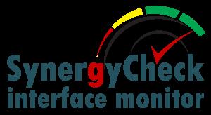 SynergyCheck logo